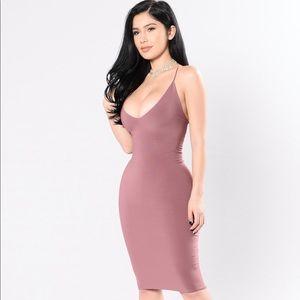 Simple Kind Of Life Dress